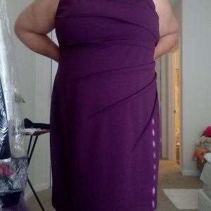 Calvin Klein dress size 20